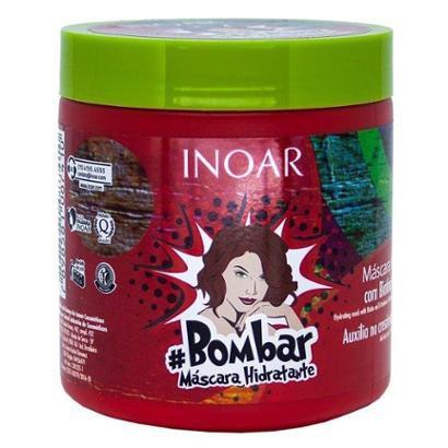 Inoar Máscara Bombar 500g