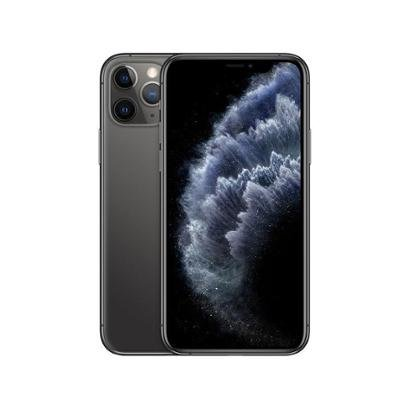 iPhone 11 Pro Apple 512GB Cinza Espacial 4G