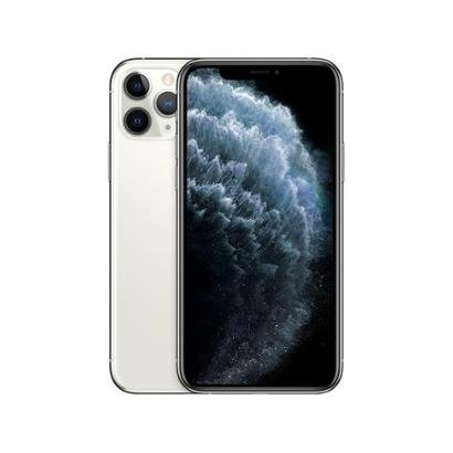 "iPhone 11 Pro Apple 64GB Prata 4G Tela 5,8"""