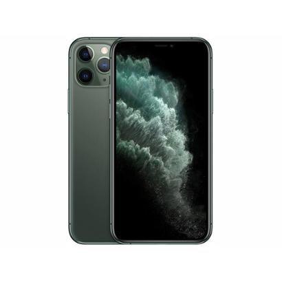 iPhone 11 Pro Max Apple 256GB Verde Meia-noite 4G