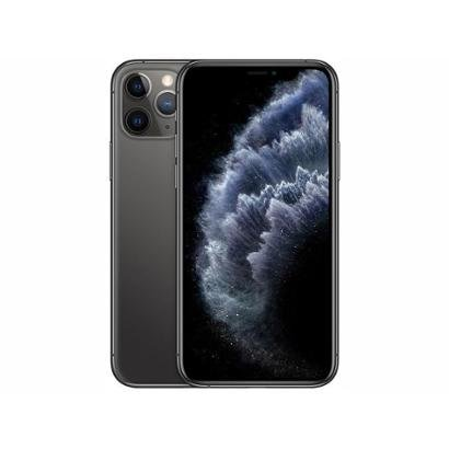 iPhone 11 Pro Max Apple 64GB Cinza Espacial 4G