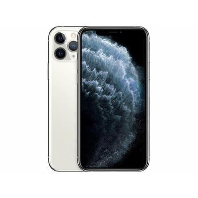 """iPhone 11 Pro Max Apple 64GB Prata 4G Tela 6,5"""""""