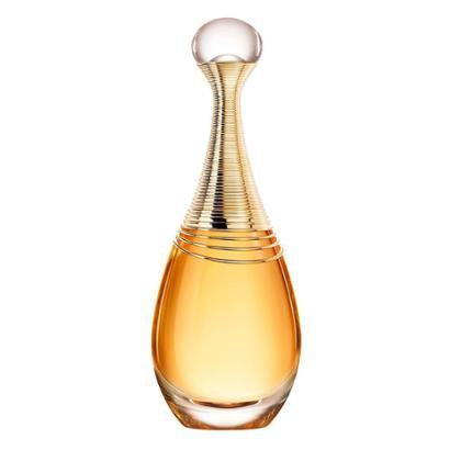 J'adore Infinissime Dior Perfume Feminino EDP 50ml - Feminino-Incolor