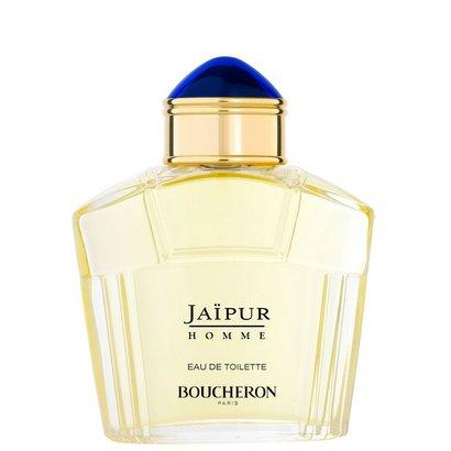 Perfume Jaipur Homme - Boucheron - Eau de Toilette Boucheron Masculino Eau de Toilette