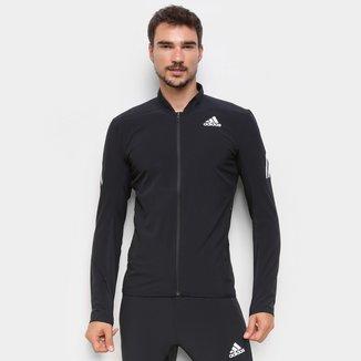 Jaqueta Adidas Aeroready 3 Listras Masculina