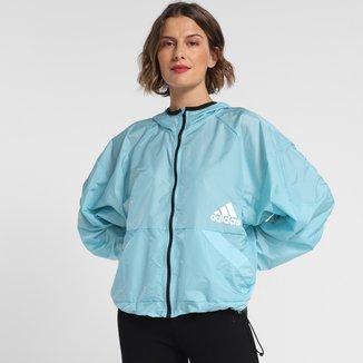 Jaqueta Adidas Corta Vento You For You Feminina