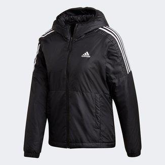 Jaqueta Adidas Essentials Insulated Hooded Feminina