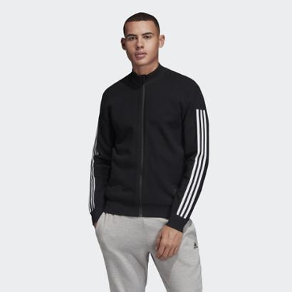 Jaqueta Adidas Id Knit Tt Masculina