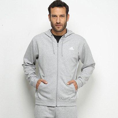 Jaqueta Adidas MH 3S FZ Masculina