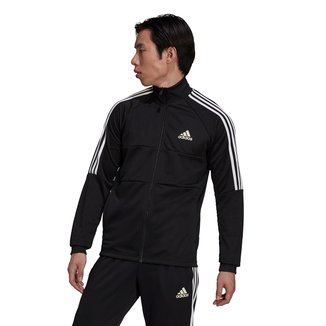 Jaqueta Adidas Sereno 3 Listras Masculina