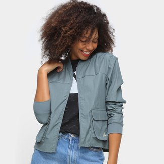 Jaqueta Adidas U4U Feminina