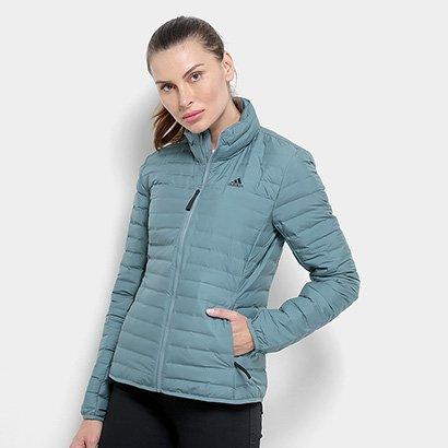 Jaqueta Adidas Varilite Soft Feminina-Feminino