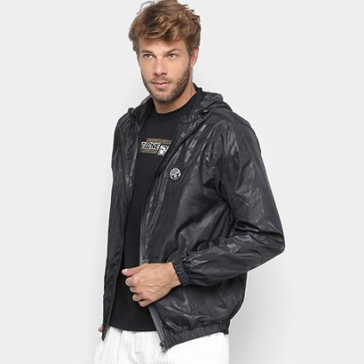 Jaqueta Corta Vento Cyclone Windbreak Masculina