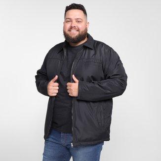 Jaqueta Fashion Apparel Nylon Plus Size Masculina