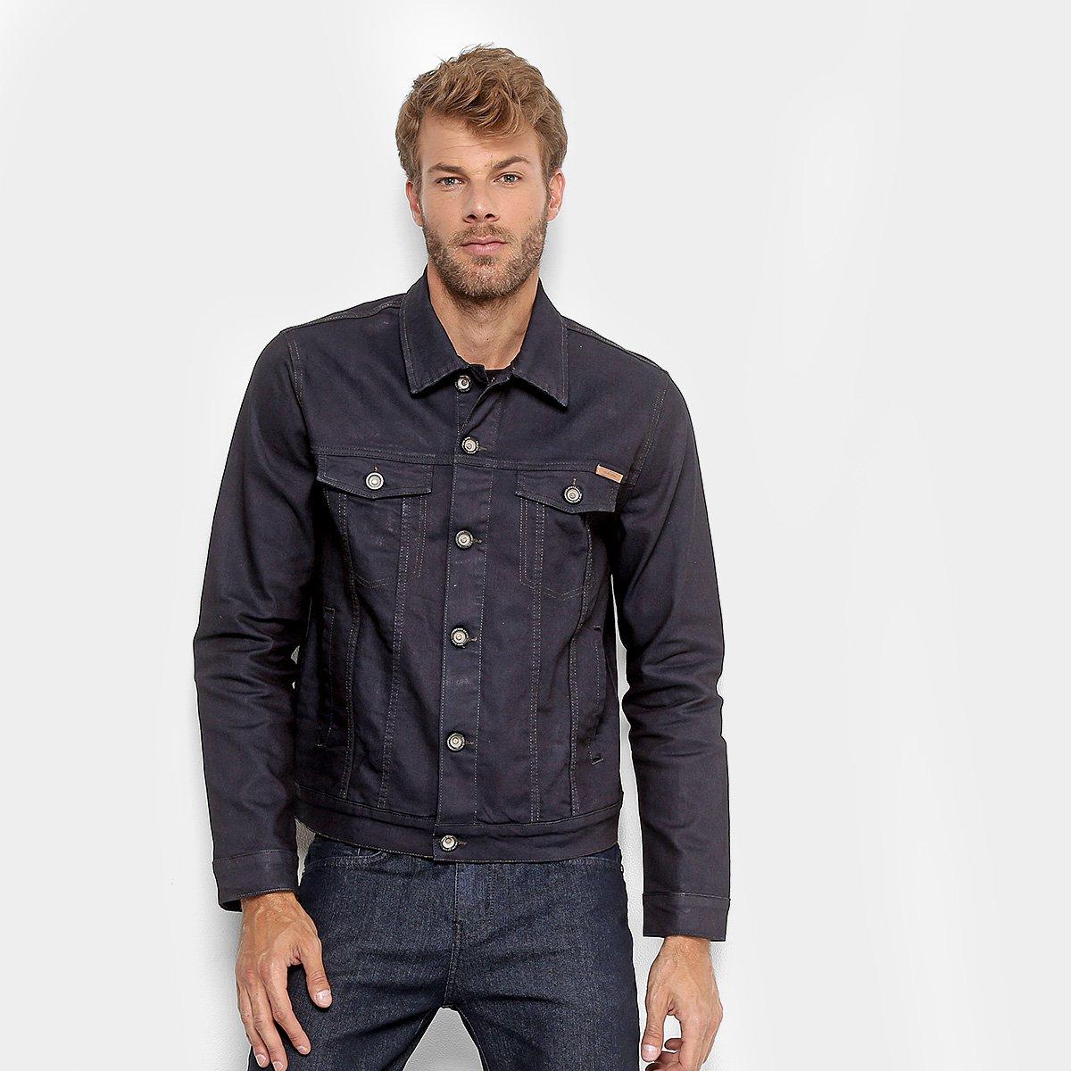 705a0d5354d63 Indigo Jeans Masculina Zattini Compre Colcci Agora Jaqueta qCRwAgg