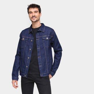 Jaqueta Jeans Polo Wear Masculina