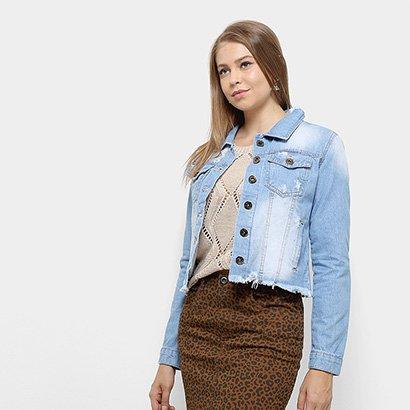 97cddb821 Casacos - Jaquetas, tricots, blazers e mais   iLovee