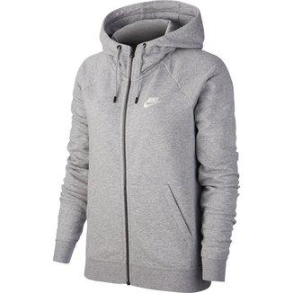 Jaqueta Nike Essential NSW c/ Capuz Feminina