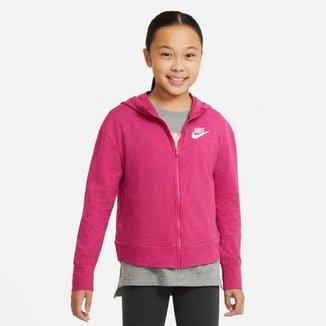 Jaqueta Nike Sportswear Infantil