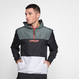 Jaqueta Oakley Block Masculina