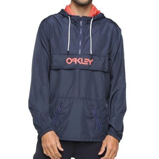 Jaqueta Oakley Mark II Packable Masculina