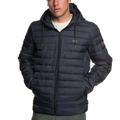 Jaqueta Quiksilver Scaly - Masculina