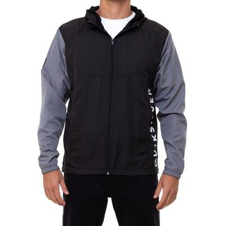 Jaqueta Quiksilver Type Solid Masculina