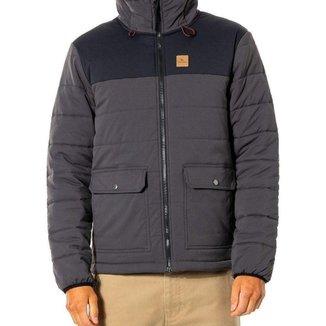 Jaqueta Rip Curl Ridge Anti Series Jacket Masculina