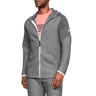 Jaqueta Under Armour Unstoppable Move Light FZ Masculino