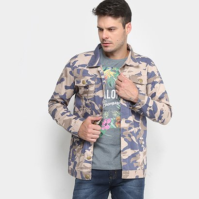 Click here for Jaqueta Zamany Camuflada Masculina - Masculino prices ab0d93b3bf8