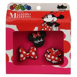 Jibbitz Crocs Fh16 Minnie 3 Pack