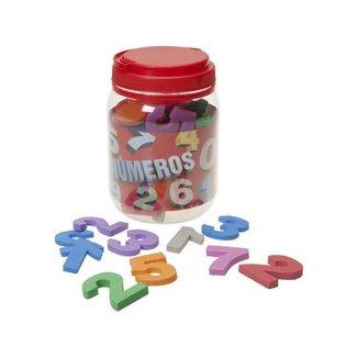 Jogo Pote de Números