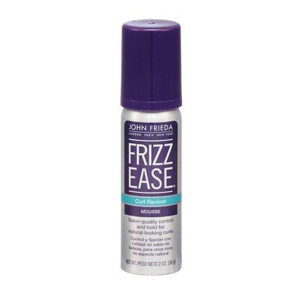 John Frieda Frizz Ease Curl Reviver Styling - Mousse Modeladora 56g