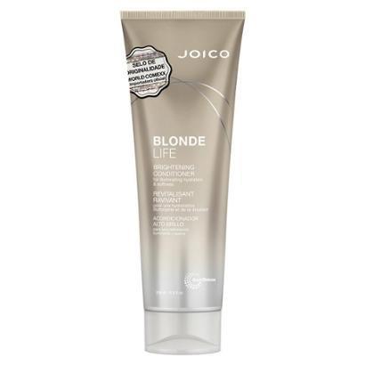 Joico Blonde Life Brightening Condicionador Revitalizador 250ml