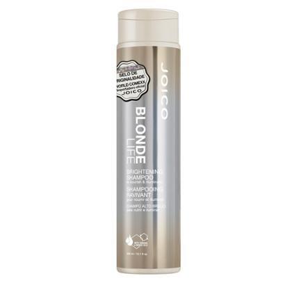 Joico Blonde Life Brightening Shampoo 300Ml Cabelos Loiros