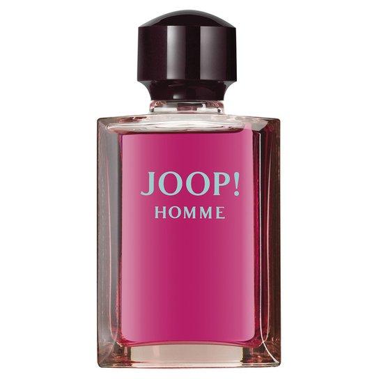 Joop! Perfume Masculino Joop! Homme EDT 75ml - Incolor