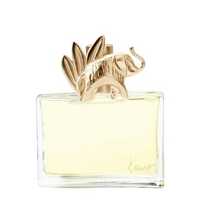 Perfume Jungle L'Elephant - Kenzo - Eau de Parfum Kenzo Feminino Eau de Parfum