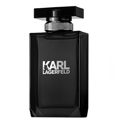 Perfume Karl Lagerfeld - Karl Lagerfeld - Eau de Toilette Karl Lagerfeld Masculino Eau de Toilette