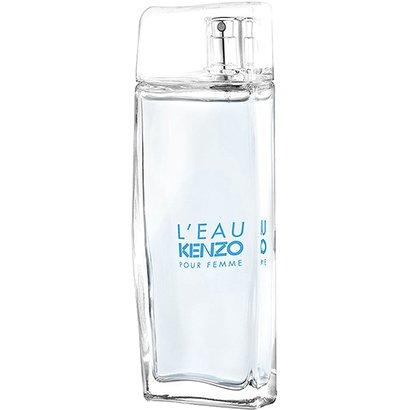Perfume L'Eau2 - Kenzo - Eau de Toilette Kenzo Feminino Eau de Toilette