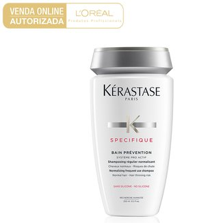 Kérastase Shampoo Spécifique Bain Prévention 250ml