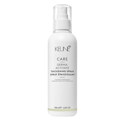 Keune Care Derma Activate Thickening Spray Leave-in Fortificante 200ml
