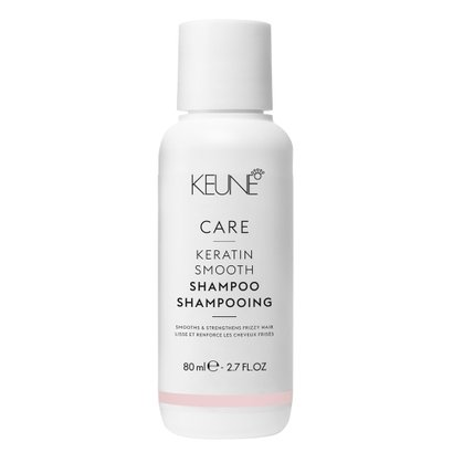 Keune Care Keratin Smooth Shampoo 80ml