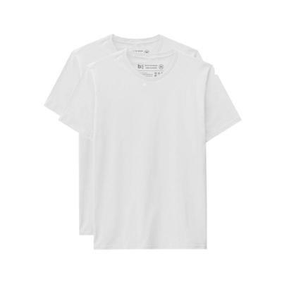 Kit 2 Camisetas Basicamente Masculino
