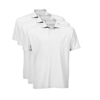 Kit 3 Camisas Polo Basicamente Masculino