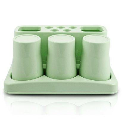 Kit de Banheiro de 5 Peças Jacki Design
