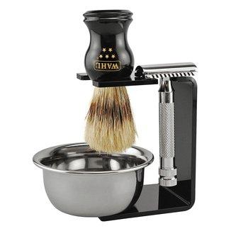 Kit de Barbear 5 Star Wahl Whal