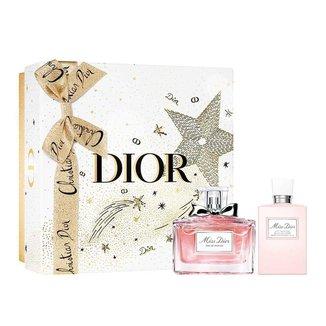 Kit Dior Miss Dior – Perfume Feminino EDP + Leite Corporal Kit