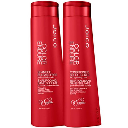 Kit Joico Color Endure Shampoo300ml E Condicionado