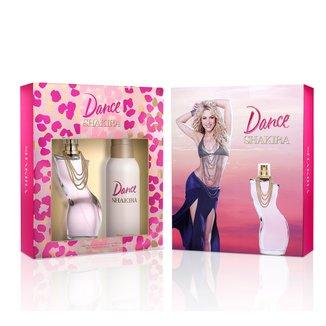 Kit Perfume Feminino Dance Shakira Eau de Toilette 80ml + Desodorante 150ml