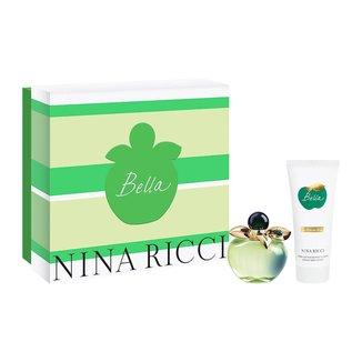 Kit Perfume Nina Ricci Bella Feminino 100 ml
